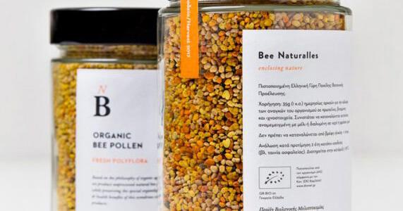 etiquetado de productos alimentarios